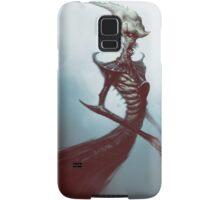 The Cold Samsung Galaxy Case/Skin