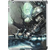 Electriarch 2.0 iPad Case/Skin