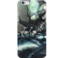 Electriarch 2.0 iPhone Case/Skin