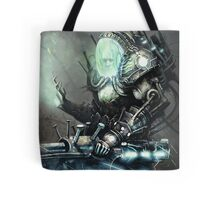 Electriarch 2.0 Tote Bag