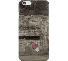 WW1 Bunker  iPhone Case/Skin