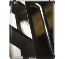 Abstract of a loft ladder iPad Case/Skin