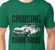 Ciudad Valles Unisex T-Shirt