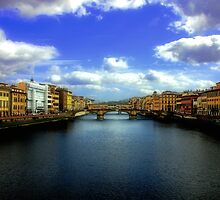FIRENZE by jerry  alcantara