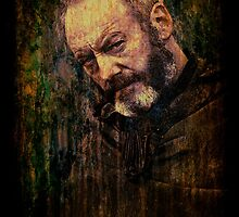 Davos Seaworth by David Atkinson