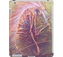 Dissociation iPad Case/Skin