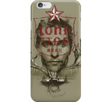 The Lone Star iPhone Case/Skin