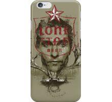 The Lone Star iPhone Case/Skin
