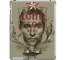 The Lone Star iPad Case/Skin
