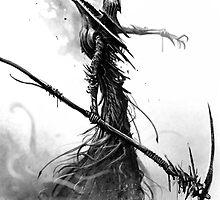 Death Lord by Austen Mengler
