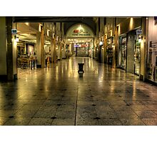 Tiled Reflections Photographic Print