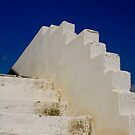 White steps by kevomanno