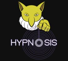 Hypnosis by VicNeko