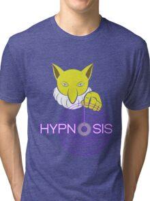 Hypnosis Tri-blend T-Shirt