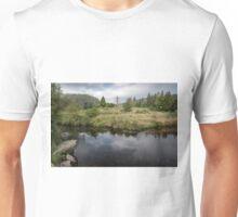 Round Tower Unisex T-Shirt