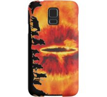 The Fellowship are Being Watched Samsung Galaxy Case/Skin