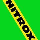 Nitrox  by KOKOPEDAL