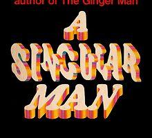 A Singular Man by millytant