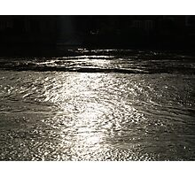 Tranquil. Photographic Print
