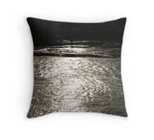 Tranquil. Throw Pillow