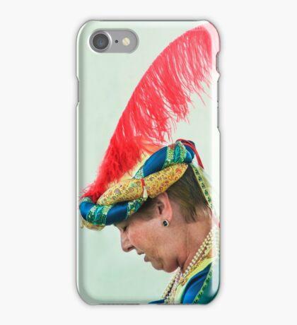 Renaissance Reborn iPhone Case/Skin