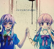 Future Diary [UltraHD] by Alex Gautier