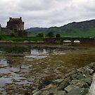 Eilean Donan Castle, Dornie, Scotland by Tom Gomez