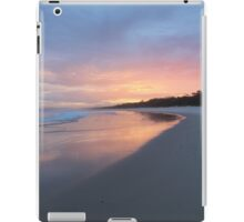 Where heaven meets Earth iPad Case/Skin
