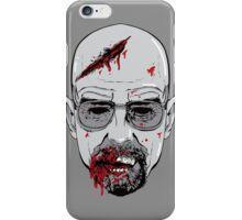 Walking Walt iPhone Case/Skin