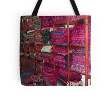 Not another red carpet!! Tote Bag