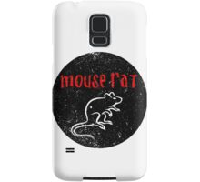 We are Mouse Rat! Samsung Galaxy Case/Skin