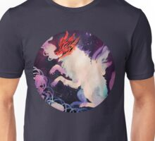 Halloween dog Unisex T-Shirt