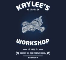 Kaylees Workshop v2 Kids Clothes