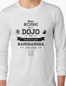 Master Roshi Dojo v2 Long Sleeve T-Shirt