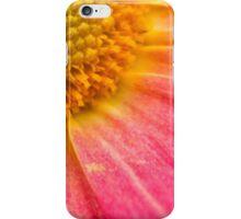 Split Chrysanthemum - set of 2 - fine art garden photography by Megan Campbell iPhone Case/Skin