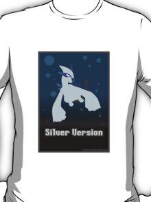 Pokémon: Silver version T-Shirt