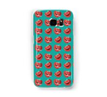 Strawberry Bros Samsung Galaxy Case/Skin