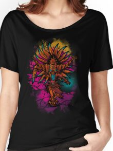 Ancient Spirit Women's Relaxed Fit T-Shirt