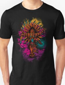 Ancient Spirit Unisex T-Shirt