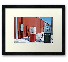 Cheap Prices Framed Print