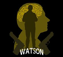 Watson by Diddlys-Shop