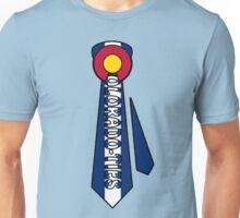 Colorado Ties Unisex T-Shirt