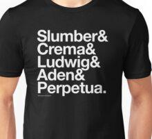 InstaGraham Unisex T-Shirt