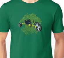 Green Machine Unisex T-Shirt