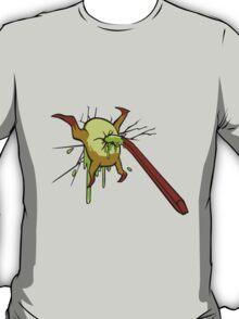 I kill crabs T-Shirt