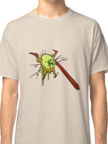 I kill crabs Classic T-Shirt