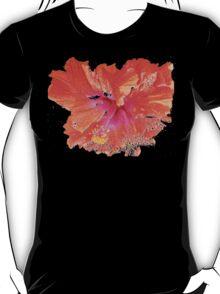 Hibiscus #1 T-Shirt