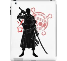 Pirate hunter iPad Case/Skin