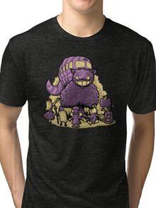 Traveling Wonderland Tri-blend T-Shirt