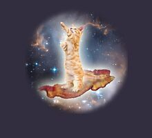 Cats in Space Unisex T-Shirt